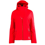 Spyder Power Womens Insulated Ski Jacket, Volcano, medium