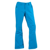 Spyder The Traveler Athletic Fit Short Womens Ski Pants, Coast, medium
