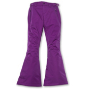 Spyder Traveler Tailored Fit Womens Ski Pants, Gypsy, medium