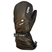 Swix Sovereign Leather Womens Mittens, , medium