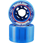 Sure Grip International Equalizer Roller Skate Wheels - 8 Pack 2013, , medium