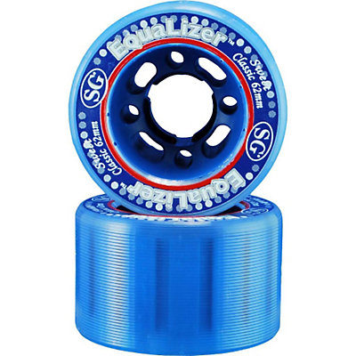 Sure Grip International Equalizer Roller Skate Wheels - 8 Pack, , viewer