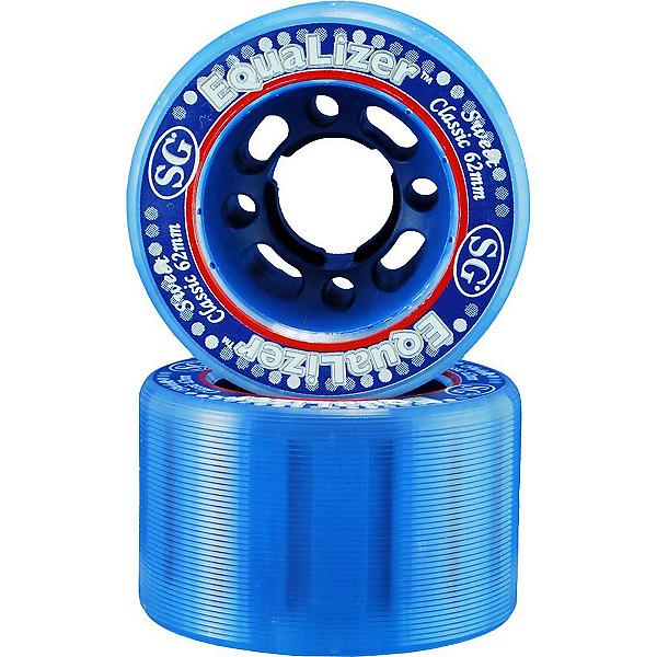 Sure Grip International Equalizer Roller Skate Wheels - 8 Pack, , 600