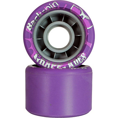 Backspin Backspin Grape-Ade Roller Skate Wheels - 8 Pack, , large