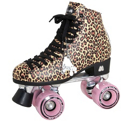 Riedell Moxi Ivy Jungle Womens Outdoor Roller Skates 2014, , medium