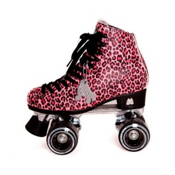 Riedell Moxi Ivy City Womens Outdoor Roller Skates 2016, , medium