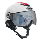OSBE Proton Daytona Helmet, Daytona White, medium