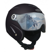 OSBE Proton SR Helmet, Soft Black, medium