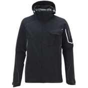 Salomon S-Line II 3:1 Mens Insulated Ski Jacket, Black, medium