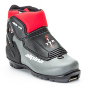 Alpina 238 NNN Cross Country Ski Boots, , medium