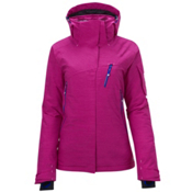 Salomon Inside Womens Insulated Ski Jacket, Fancy Pink, medium