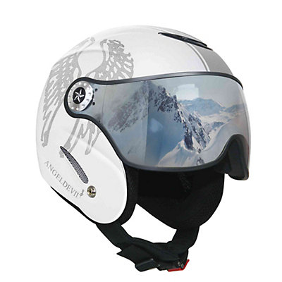 OSBE Proton Snow Angel Devil Helmet, , large