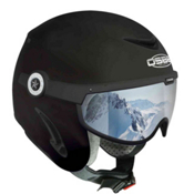 OSBE United Helmet, Soft Black, medium