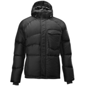 Salomon Boreal II Mens Insulated Ski Jacket, , medium