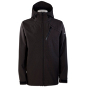 Armada Superior 3L Soft Shell Ski Jacket, Black, medium