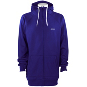 Armada Icon Bonded Tech Fleece Hoodie, Blue, medium