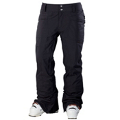 Armada Pandora Womens Ski Pants, Black, medium