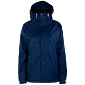 Armada Kuma Womens Insulated Ski Jacket, Navy, medium