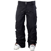 Armada Aurora Womens Ski Pants, Black, medium