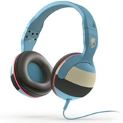 Skullcandy Hesh 2 Micd, Surf Stripe, medium