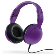 Skullcandy Hesh 2 Micd, Athletic Purple, medium