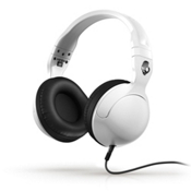 Skullcandy Hesh 2, White, medium