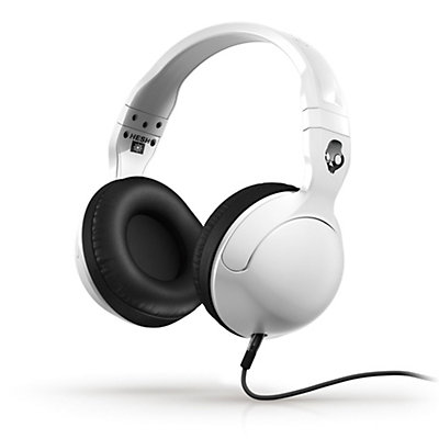 Skullcandy Hesh 2 Headphones, White, large