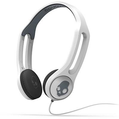 Skullcandy Icon3 Headphones, White, large
