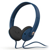 Skullcandy Uprock Headphones, Navy-Black-Copper, medium