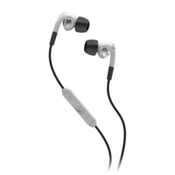Skullcandy Fix, White-Chrome, medium