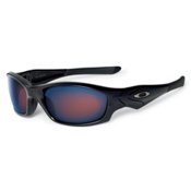Oakley Polarized Straight Jacket Angling Specific Sunglasses, , medium