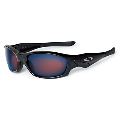 Oakley Polarized Straight Jacket Angling Specific Sunglasses, , large