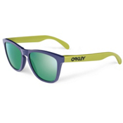 Oakley Frogskin Aquatique Sunglasses, Coast, medium