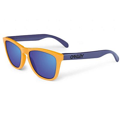 Oakley Frogskin Aquatique Sunglasses, Abyss, large