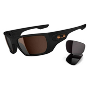Oakley Style Switch Sunglasses, Matte Black, medium