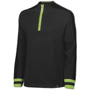 Neve Designs Mason Zip Neck Mens Sweater, , medium