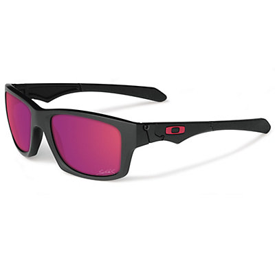 Oakley Jupiter Squared Sebastian Loeb Signature Series Sunglasses, , large