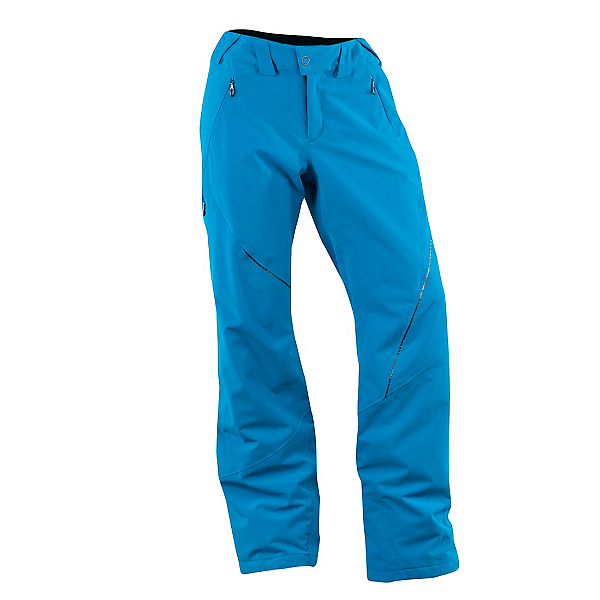 Spyder Thrill Tailored Fit Womens Ski Pants (Previous Season), , 600