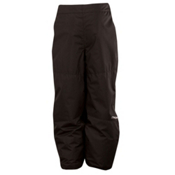 Spyder Siege Kids Ski Pants, Black, medium