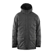 ThirtyTwo Bastilone Mens Insulated Snowboard Jacket, , medium