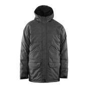 ThirtyTwo Bastilone Mens Insulated Snowboard Jacket, , medium
