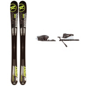 Rossignol Experience Pro Kids Ski Package, , medium