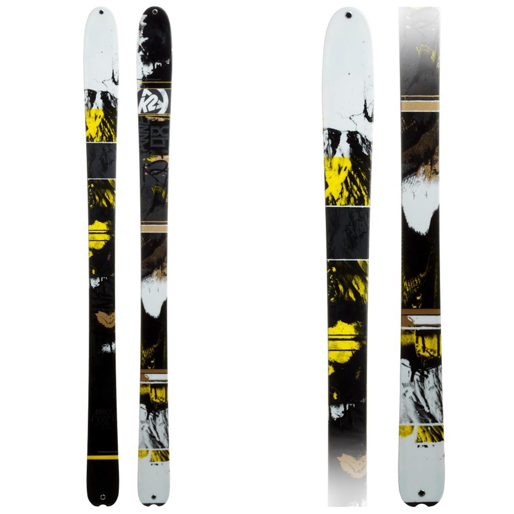 K2 Annex 98 Skis