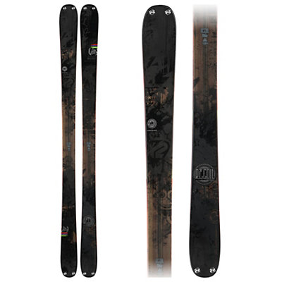 K2 Recoil Skis, , viewer