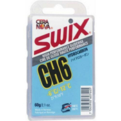 Swix CH6 HydroCarbon Race Wax 2013, , medium