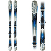 K2 A.M.P. 76 Ti Skis with K2/Marker M2 10 Bindings, , medium