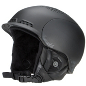 K2 Diversion Audio Helmet, Black, medium