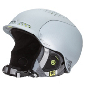 K2 Diversion Audio Helmet 2016, Gray, medium