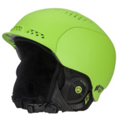 K2 Diversion Audio Helmet, Green, medium