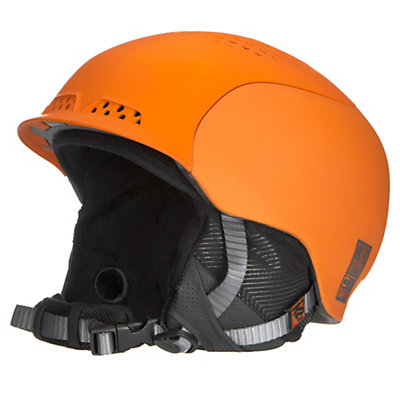 K2 Diversion Audio Helmet, Orange, viewer